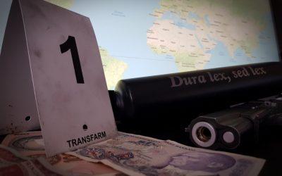 Globalizacja i jej wpływ na kryminalizację