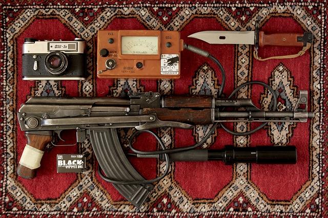 Terrorysta z sąsiedztwa